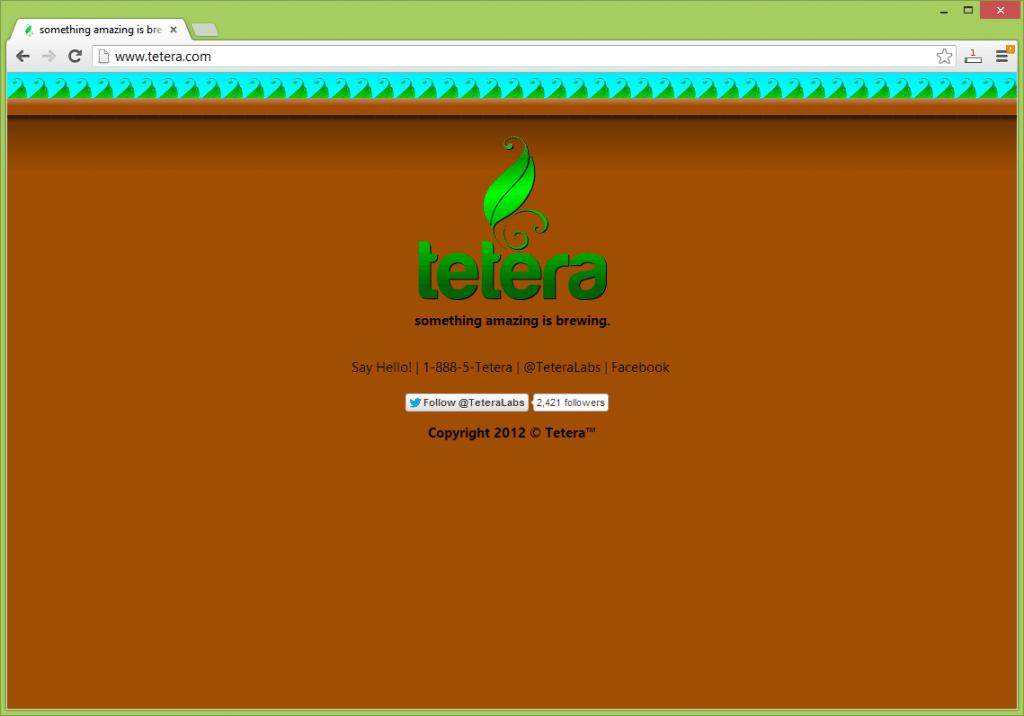 Tetera